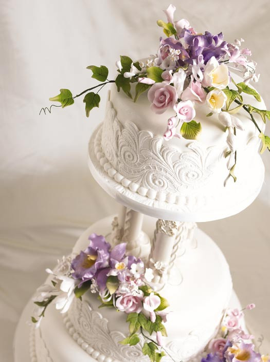 Hyvee Wedding Cakes Prices  Hy Vee