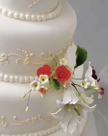 Hyvee Wedding Cakes Prices  Cake Pricing Fleur Hy Vee