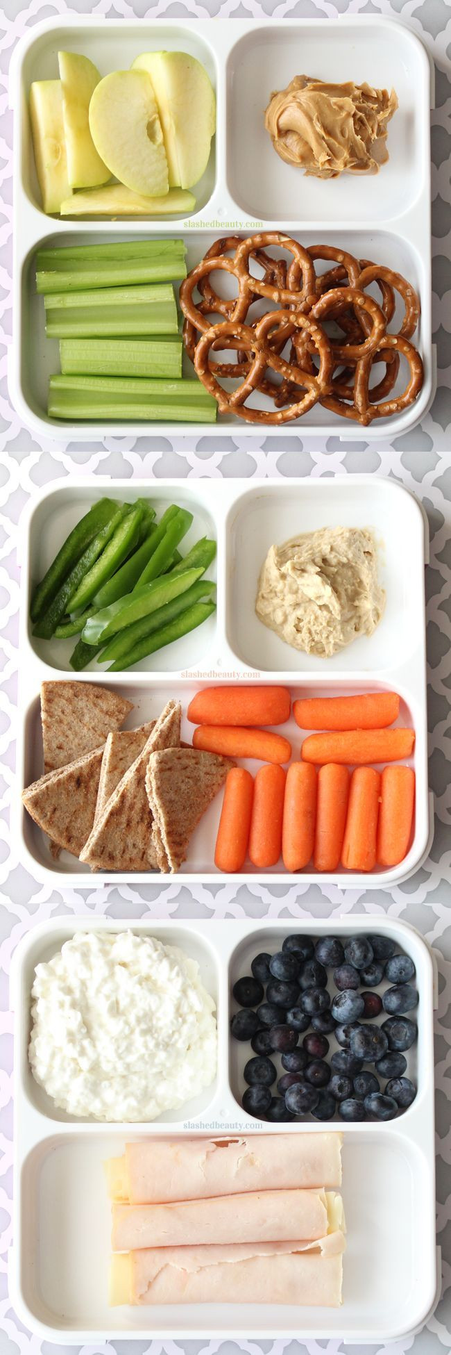 Ideas For Healthy Snacks  549 best images about Healthy Snacks For Kids on Pinterest