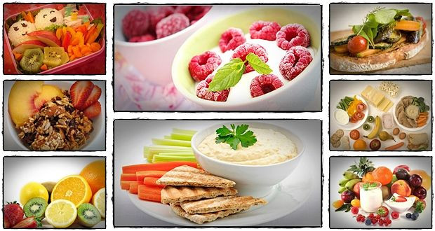 Ideas For Healthy Snacks  27 healthy snack ideas for kids & adults & benefits of