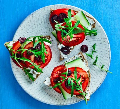 Image Of Healthy Snacks  Healthy snack recipes