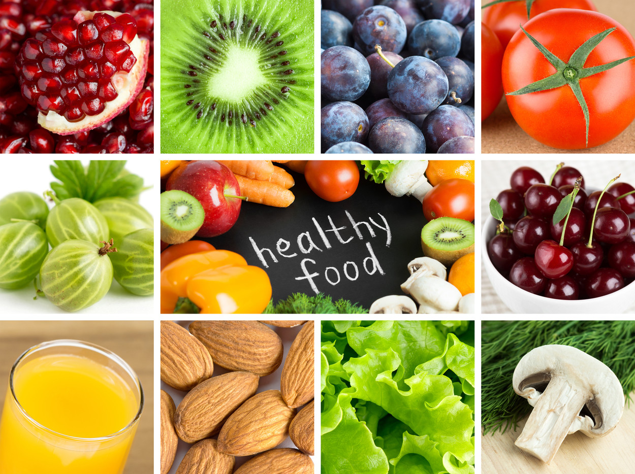 Images Of Healthy Snacks  Healthy Food Made Easy BFRS