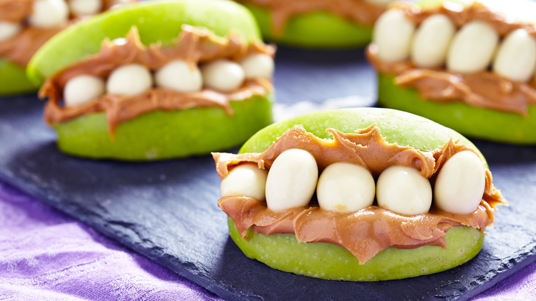 Images Of Healthy Snacks  20 Grab and Go Healthy Snacks You ll Go Bananas For