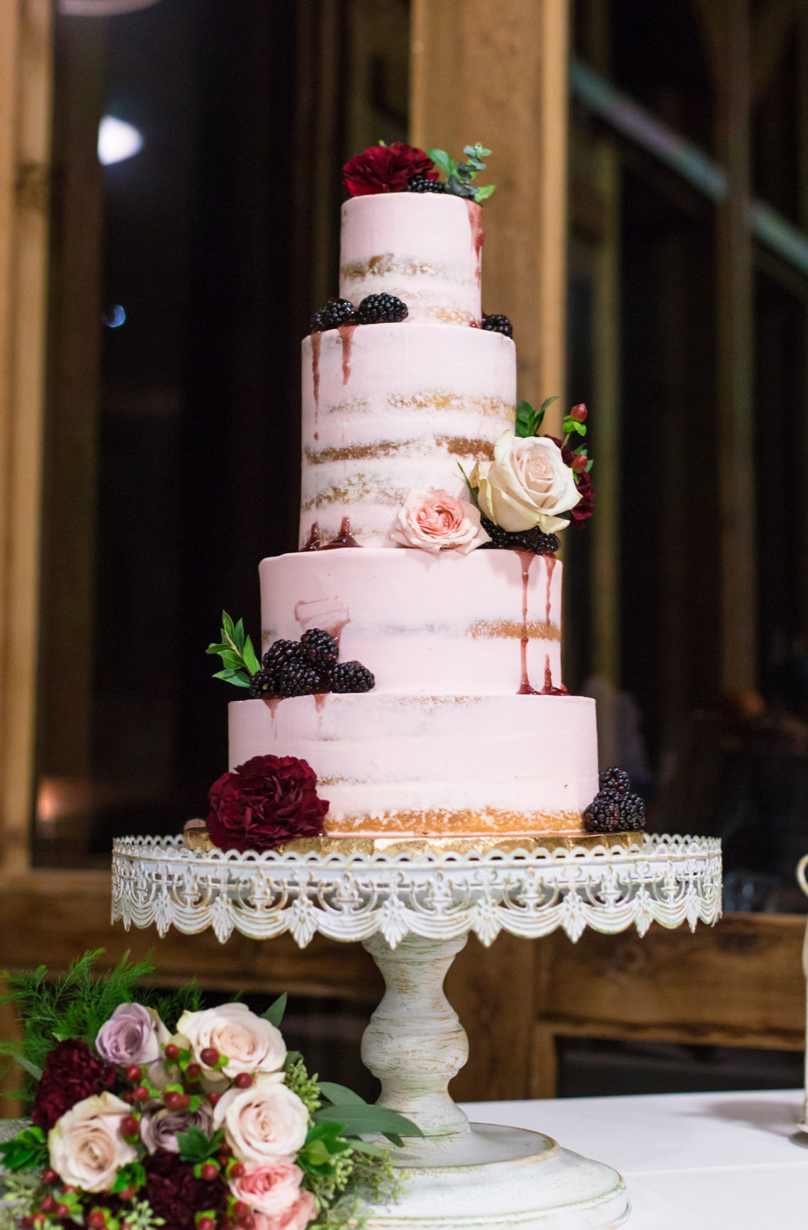 Images Of Wedding Cakes  Rustic Wedding Cakes