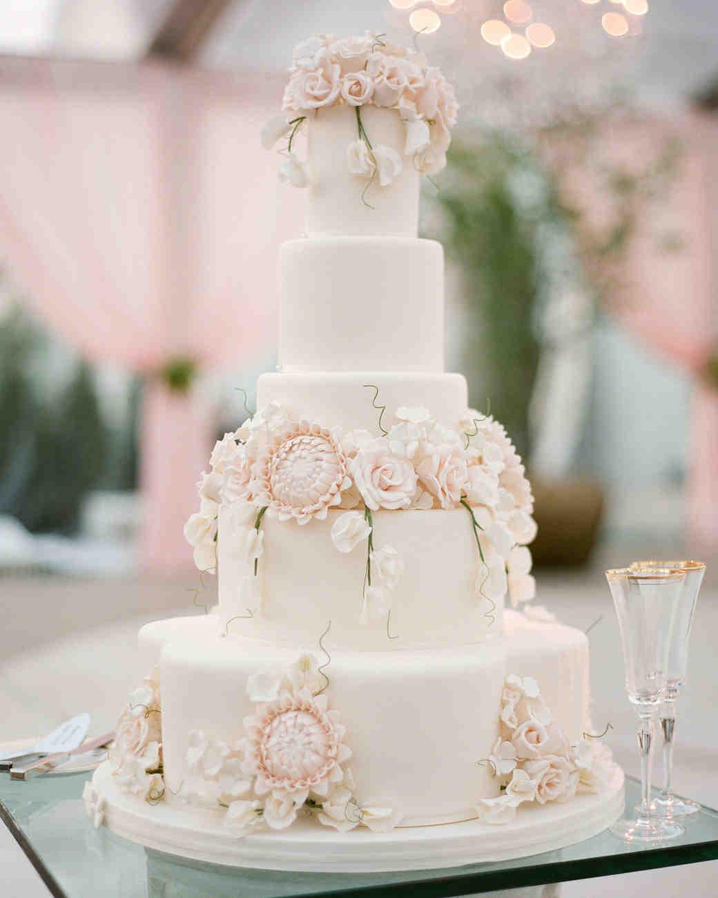 Images Of Wedding Cakes  7 Delicious Vegan Wedding Cakes