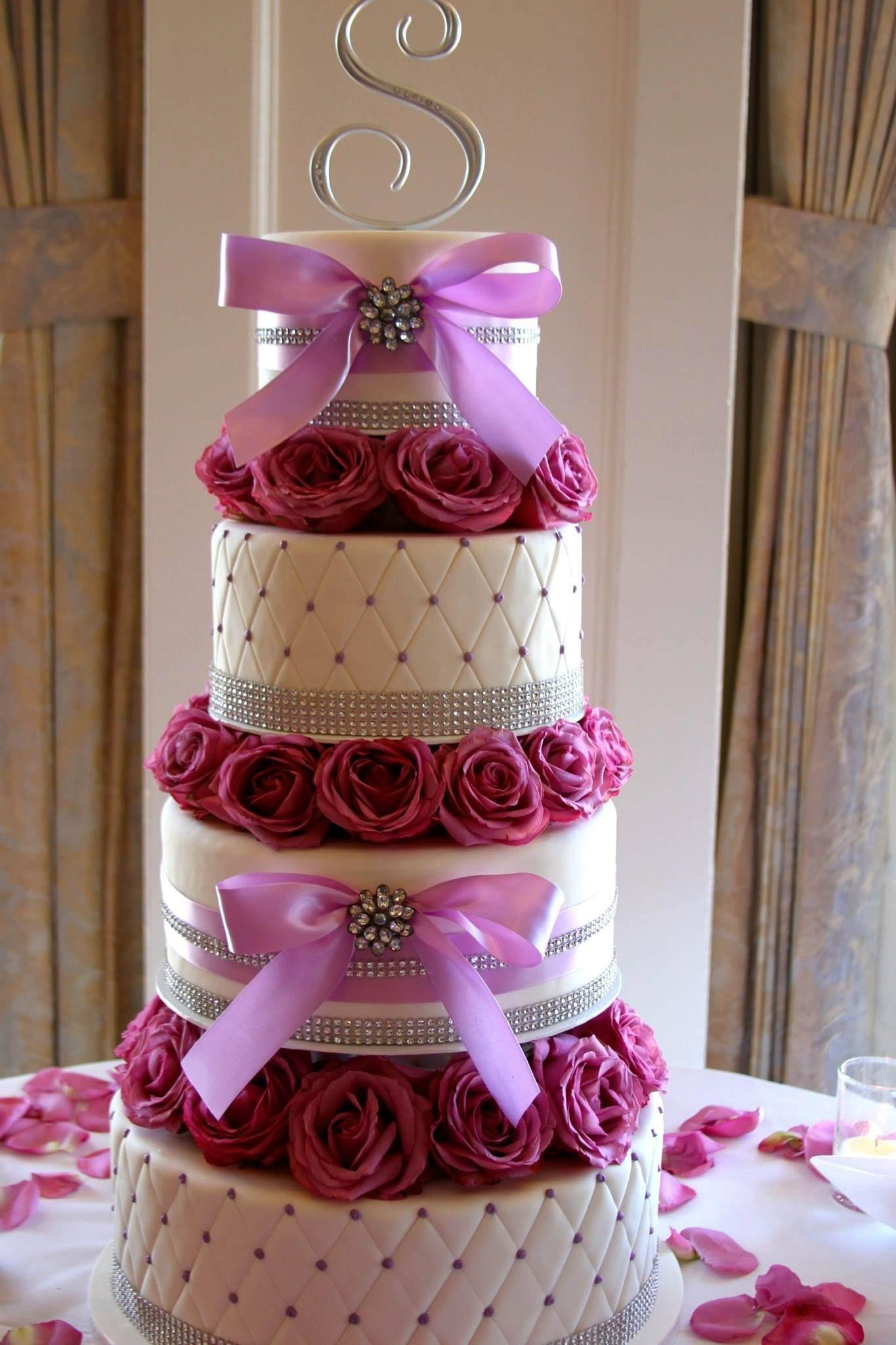 Images Of Wedding Cakes  Wedding Cakes