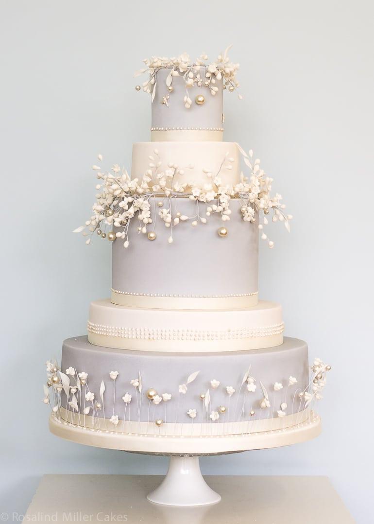 Images Of Wedding Cakes  Wedding Cakes – Rosalind Miller Cakes London UK