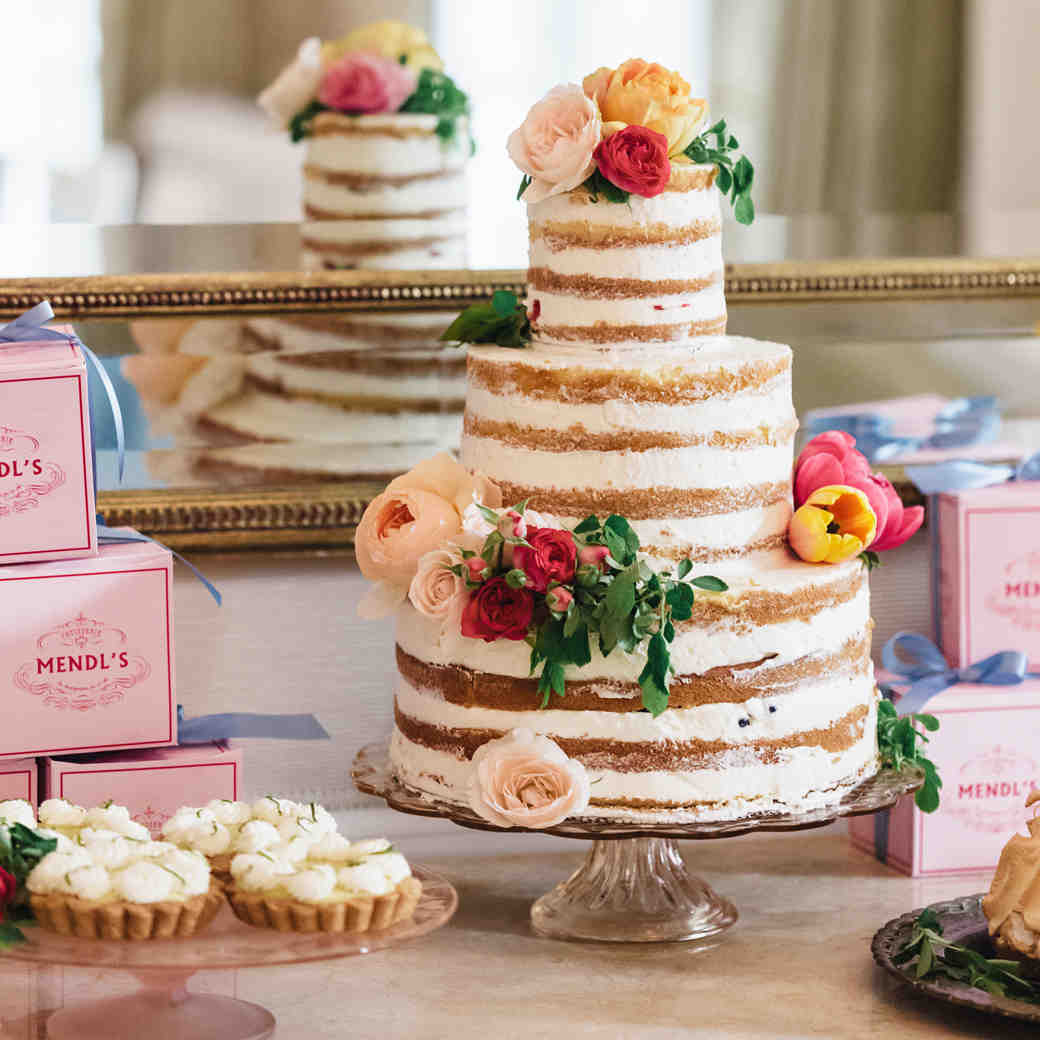 Images Of Wedding Cakes  Wedding Cakes & Toppers
