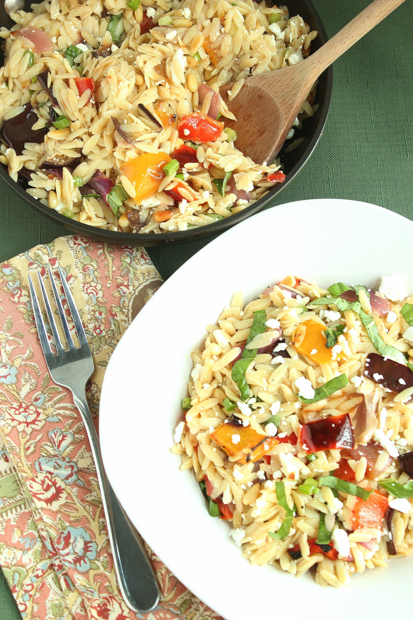 Ina Garten Roasted Summer Vegetables Best 20 Ina Garten's orzo with Roasted Ve Ables
