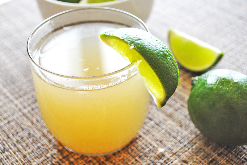Indian Drinks For Summer  Ginger Limeade Drink – Indian Style Summer Recipe Treasure