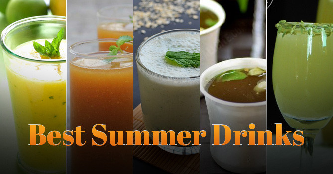 Indian Drinks For Summer  Traditional Indian Drinks To Beat Summer Heat