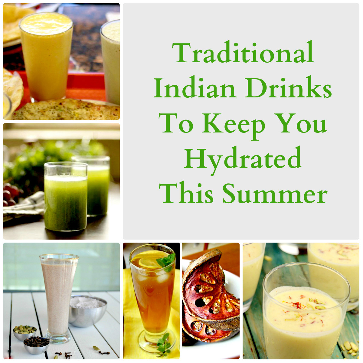 Indian Drinks For Summer  Traditional Indian Drinks To Keep You Hydrated This Summer
