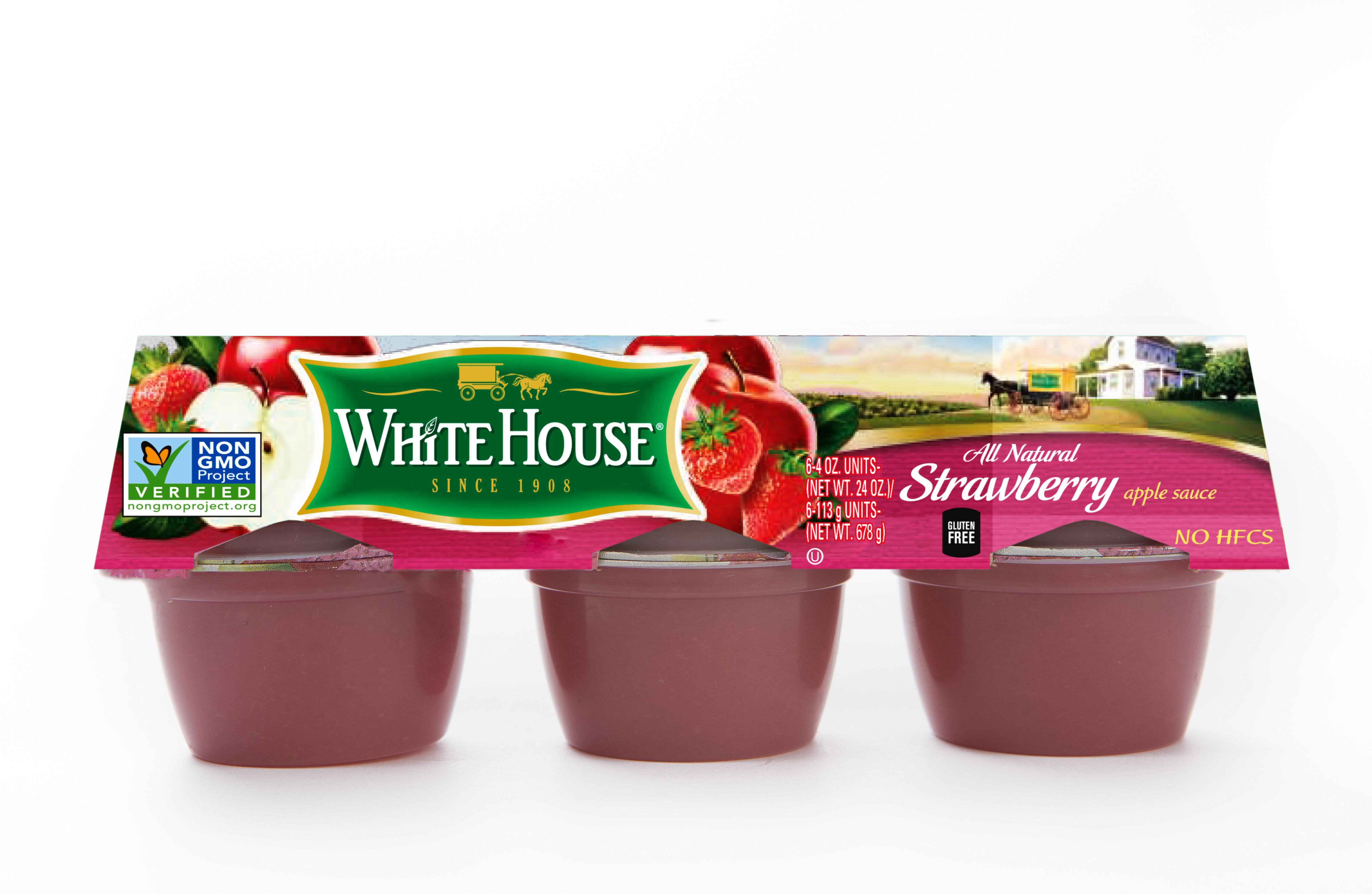 Indian Summer Applesauce  strawberry applesauce nutrition