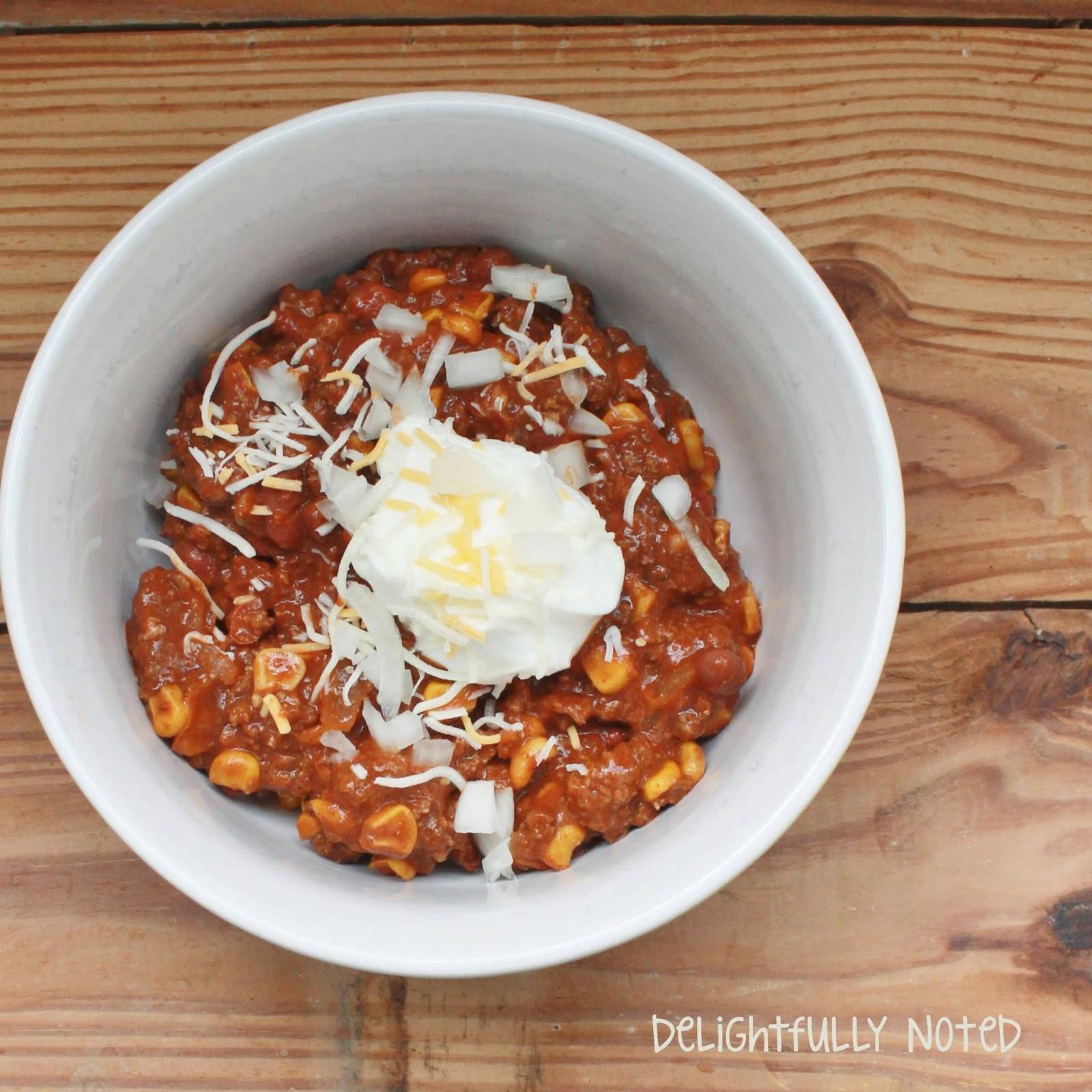 Indian Summer Turkey Chili  Indian Summer Turkey Chili Recipe The ly Time I Turn on