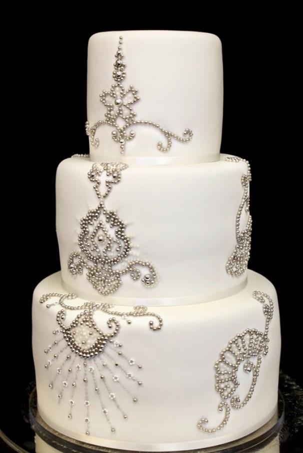 Indian Wedding Cakes  traditional indian wedding cake