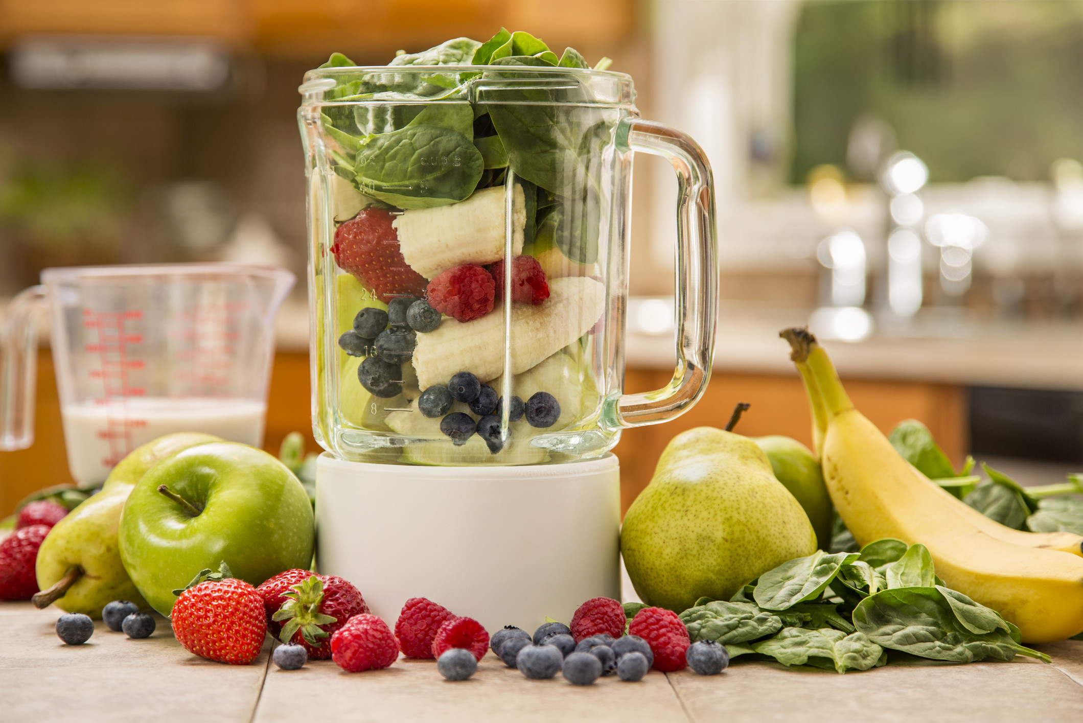 Ingredients For Healthy Smoothies  6 Awesome Ingre nts to Add to Your Smoothie – Health