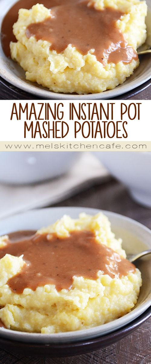 Instant Mashed Potatoes Healthy  174 best food to try images on Pinterest