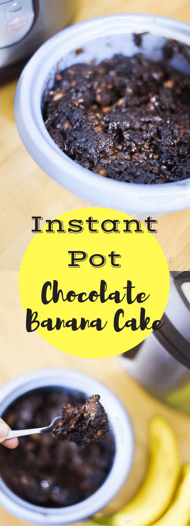 Instant Pot Healthy Desserts  Best Instapot Dessert Recipes Sweets in Minutes