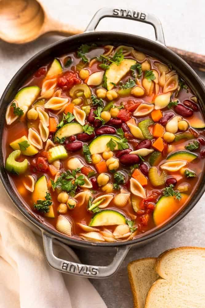Instant Pot Healthy Soup Recipes  Best Instant Pot Recipes The Best Blog Recipes