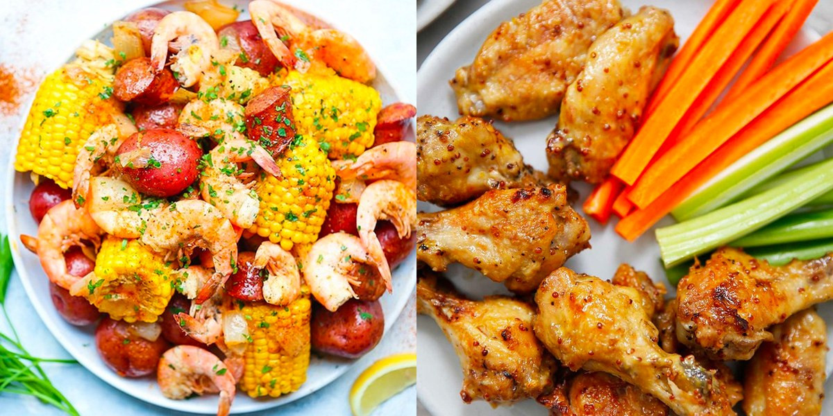 Instant Pot Summer Recipes  13 Summertime Recipes You Can Make in an Instant Pot