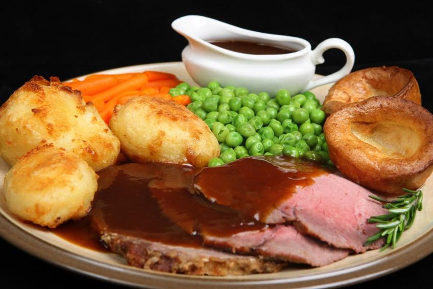 Irish Easter Dinner  5 reasons to love your Sunday roast Healthista