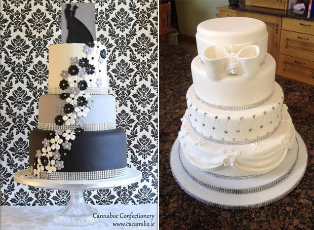 Irish Wedding Cakes  20 Stunning Wedding Cakes from Irish Wedding Cake