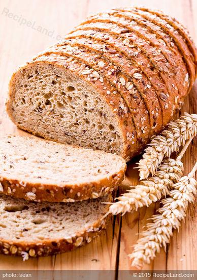 Is 100 Whole Wheat Bread Healthy  100 Percent Whole Wheat Bread Recipe