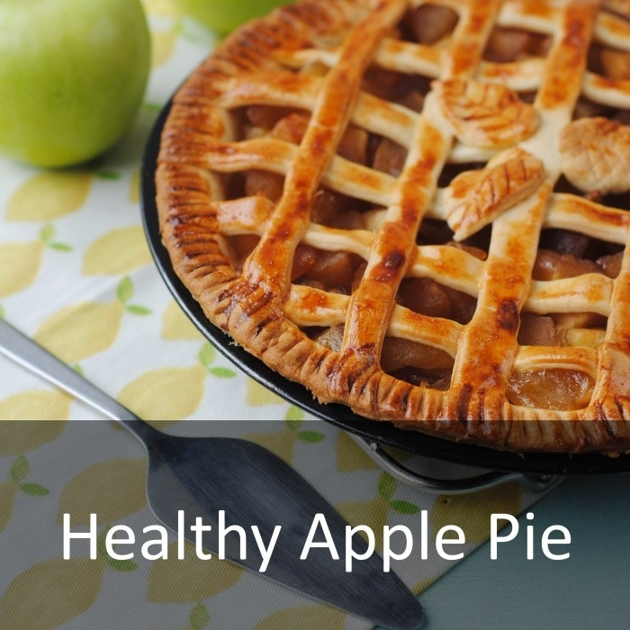 Is Apple Pie Healthy  Healthy Apple Pie Hungry Healthy Happy