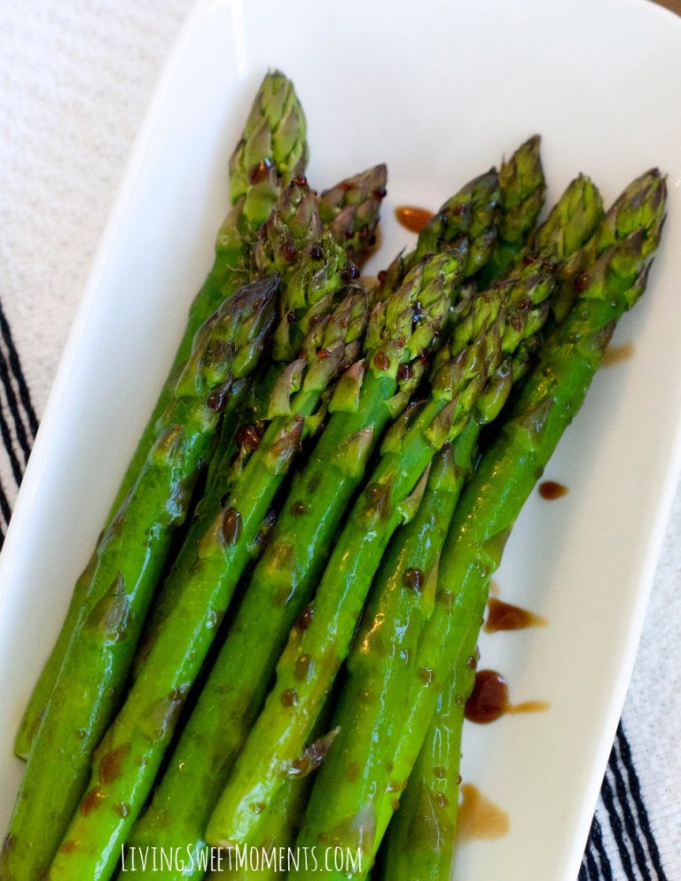 Is Asparagus Healthy  Low Carb Asparagus Recipes Keto Diet Friendly Asparagus