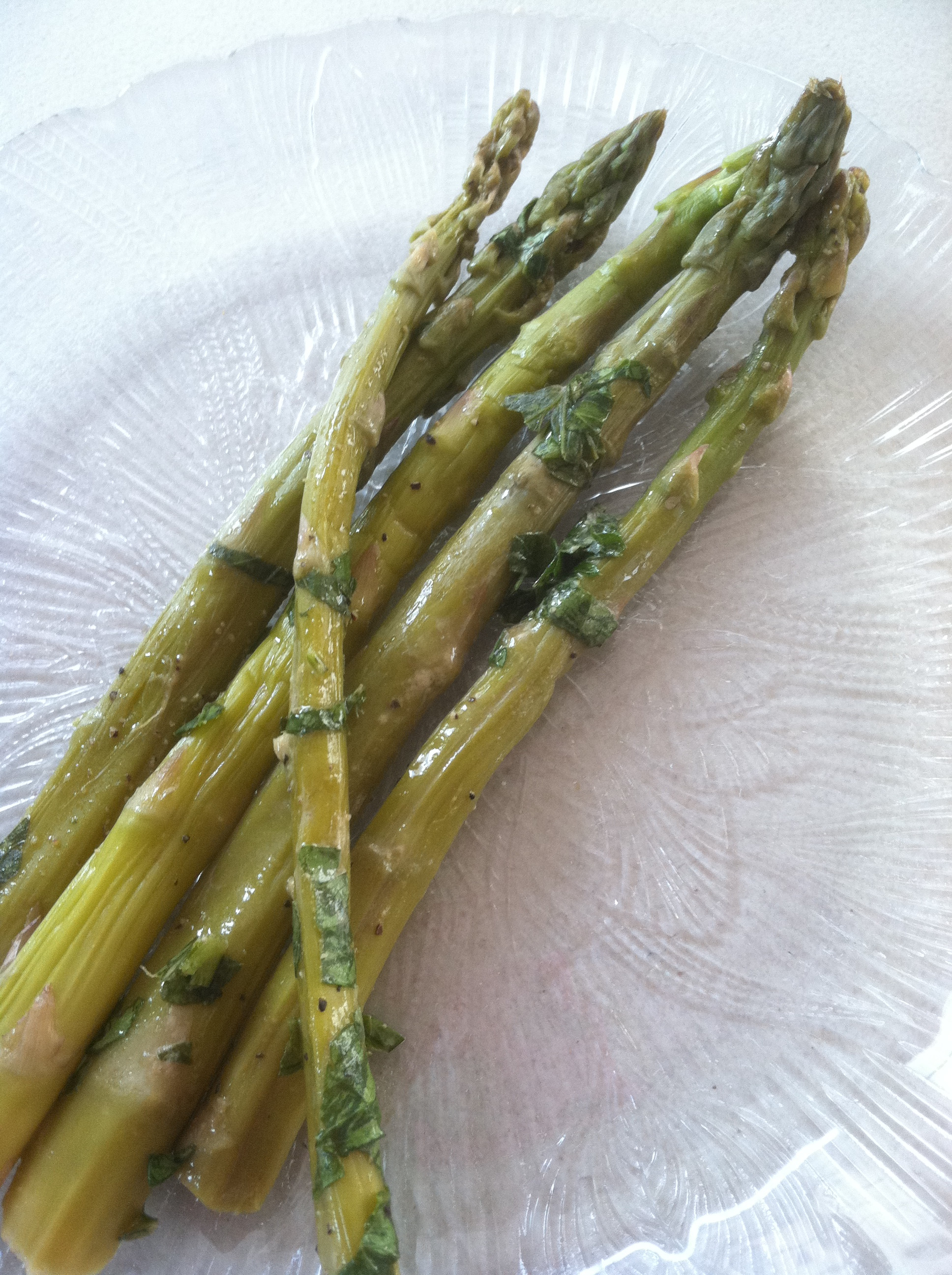 Is Asparagus Healthy  May is National Asparagus Month – BRG Health • Bonnie R