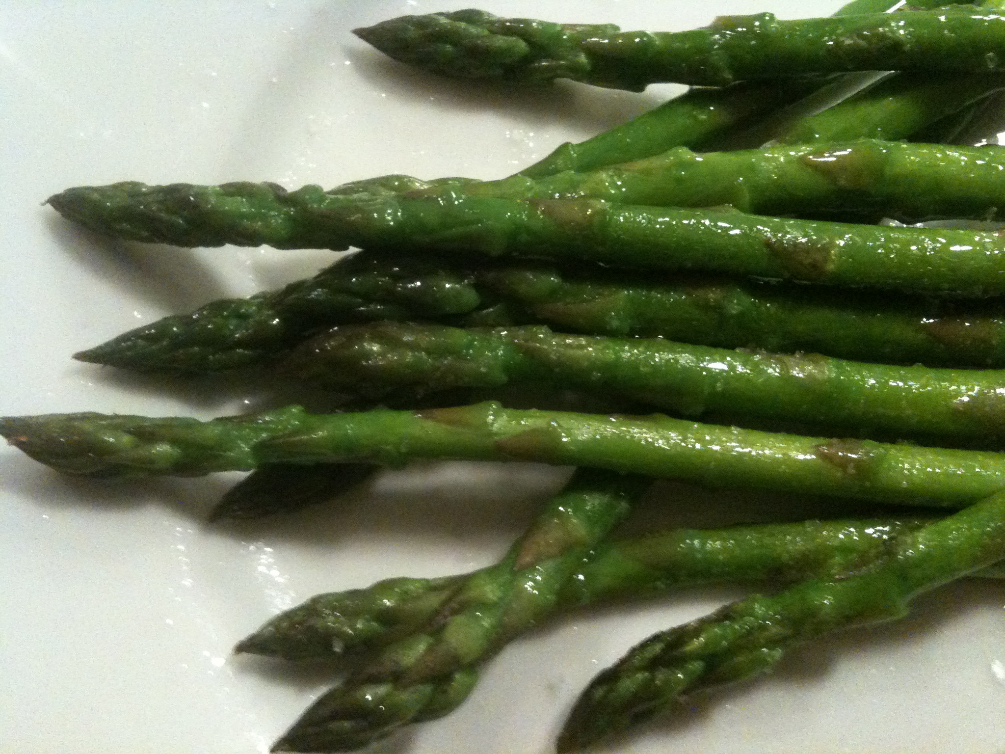 Is Asparagus Healthy  Simple Healthy Delicious Asparagus Recipe LuciFit