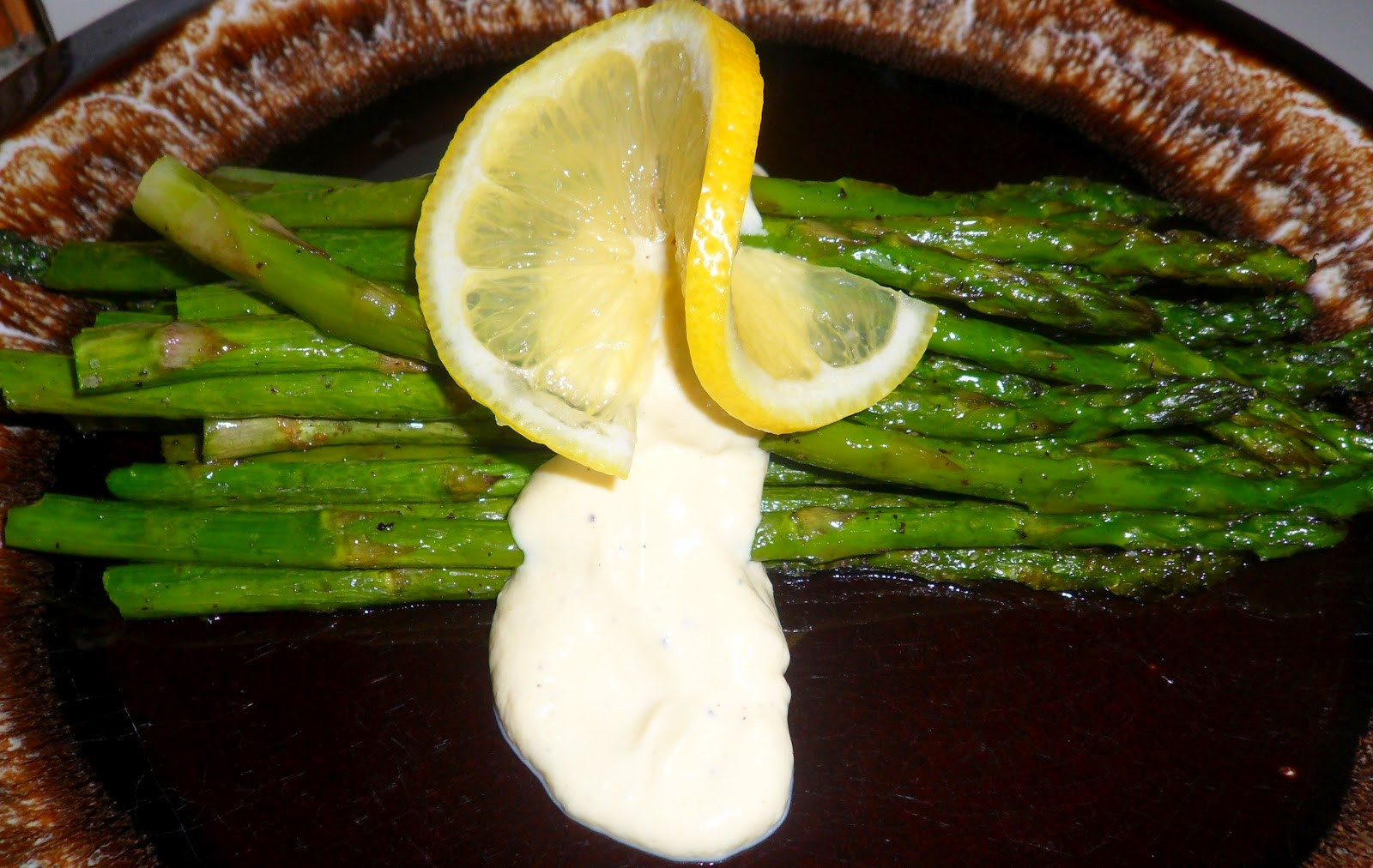 Is Asparagus Healthy  Cooking to Perfection Roasted Asparagus with Healthy