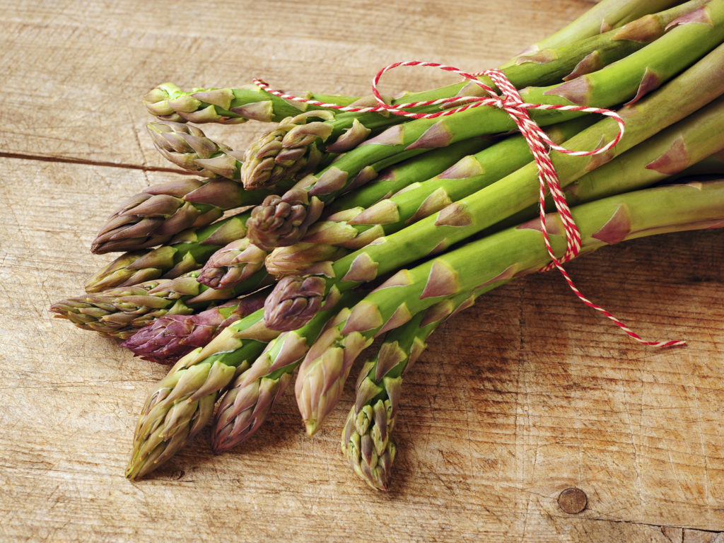 Is Asparagus Healthy  Brown Rice Soup with Asparagus Dr Weil s Healthy Kitchen