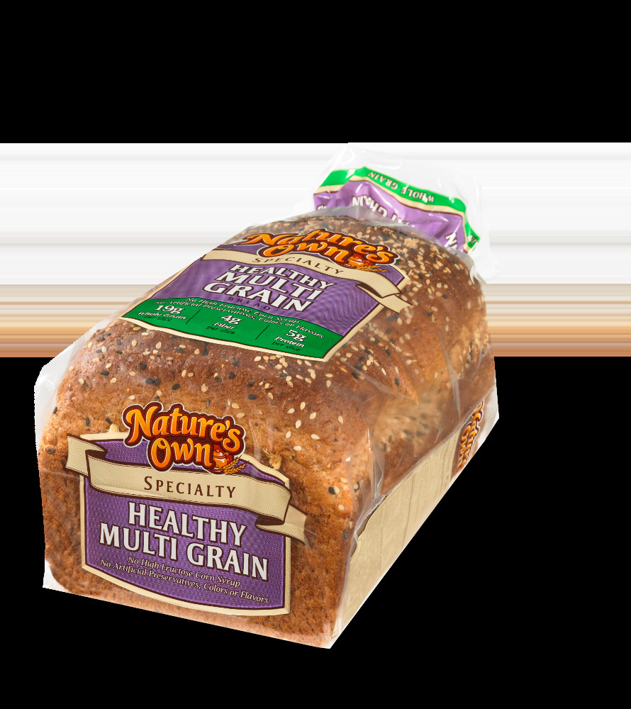 Is Bread Healthy  is nature s own honey wheat bread healthy