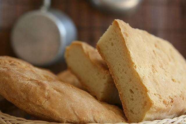 Is Bread Healthy  parison Is Gluten Free Bread Good for You Gluten