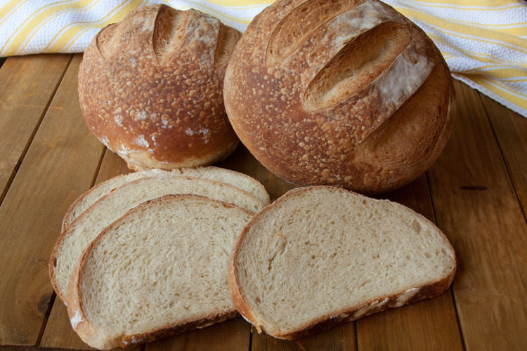 Is Bread Healthy For You  Is Sourdough Bread Healthy For You Know it's Health Benefits