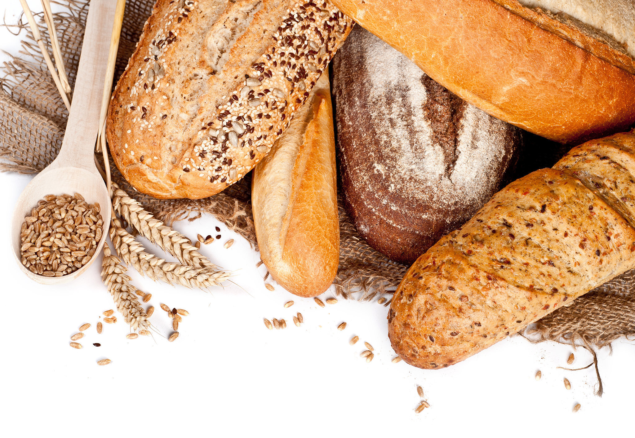 Is Bread Healthy  How to Buy the Healthiest Bread