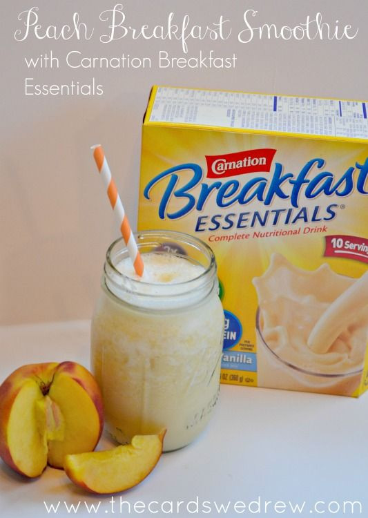 Is Breakfast Essentials Healthy  13 best Summer Recipes images on Pinterest