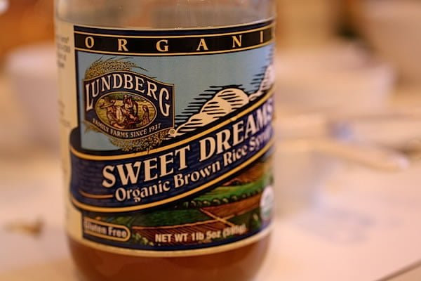 Is Brown Rice Syrup Healthy  Sugar Which White Sugar Substitute is Best for YOU
