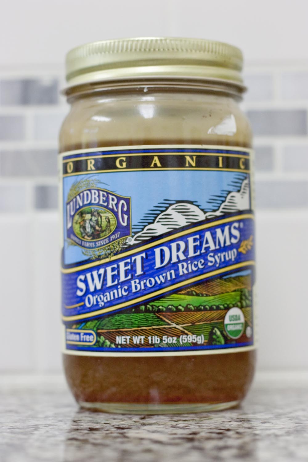 Is Brown Rice Syrup Healthy  Natural Sweeteners For Healthy Whole Food Diets Think