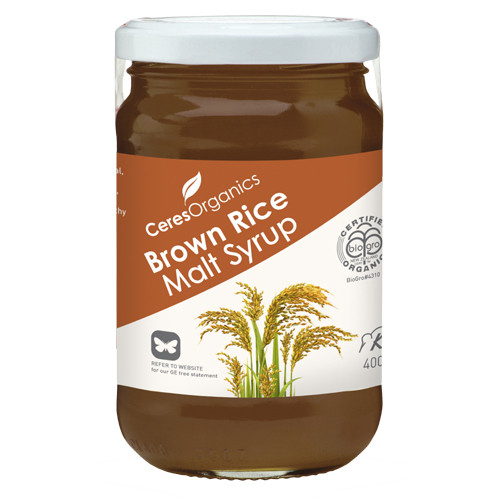 Is Brown Rice Syrup Healthy  Find a perfect natural sugar substitute Get healthier