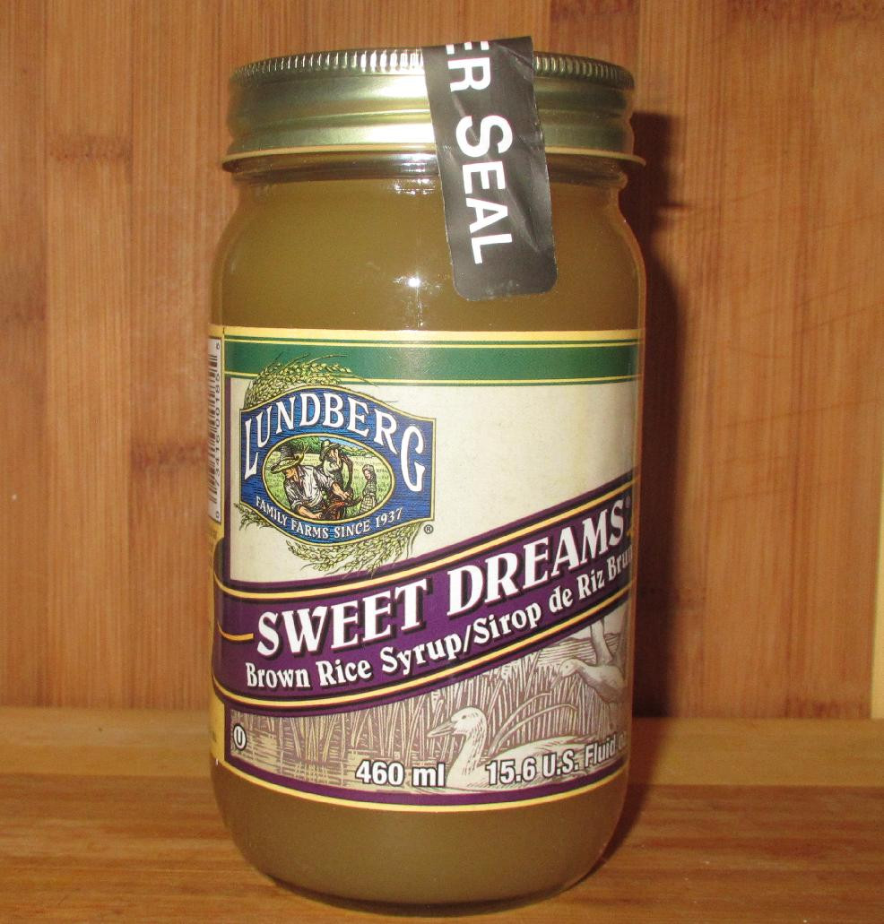 Is Brown Rice Syrup Healthy  Foodstuff Brown Rice Syrup – Sybaritica