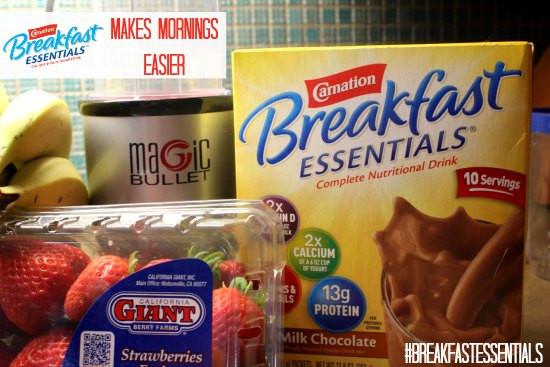 Is Carnation Instant Breakfast Healthy  Carnation Breakfast Essentials Nutrition Nutrition Ftempo