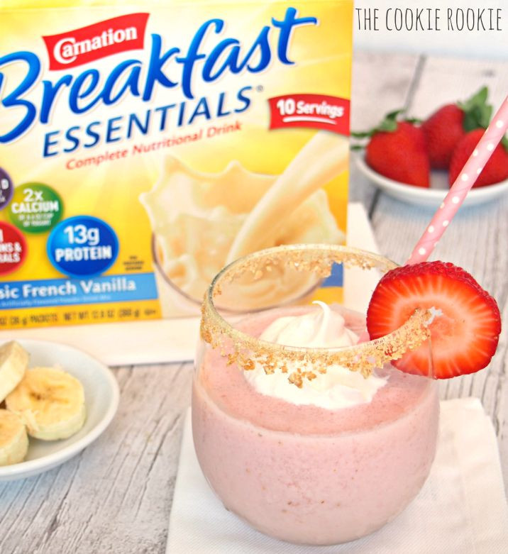 Is Carnation Instant Breakfast Healthy  1000 ideas about Carnation Instant Breakfast on Pinterest