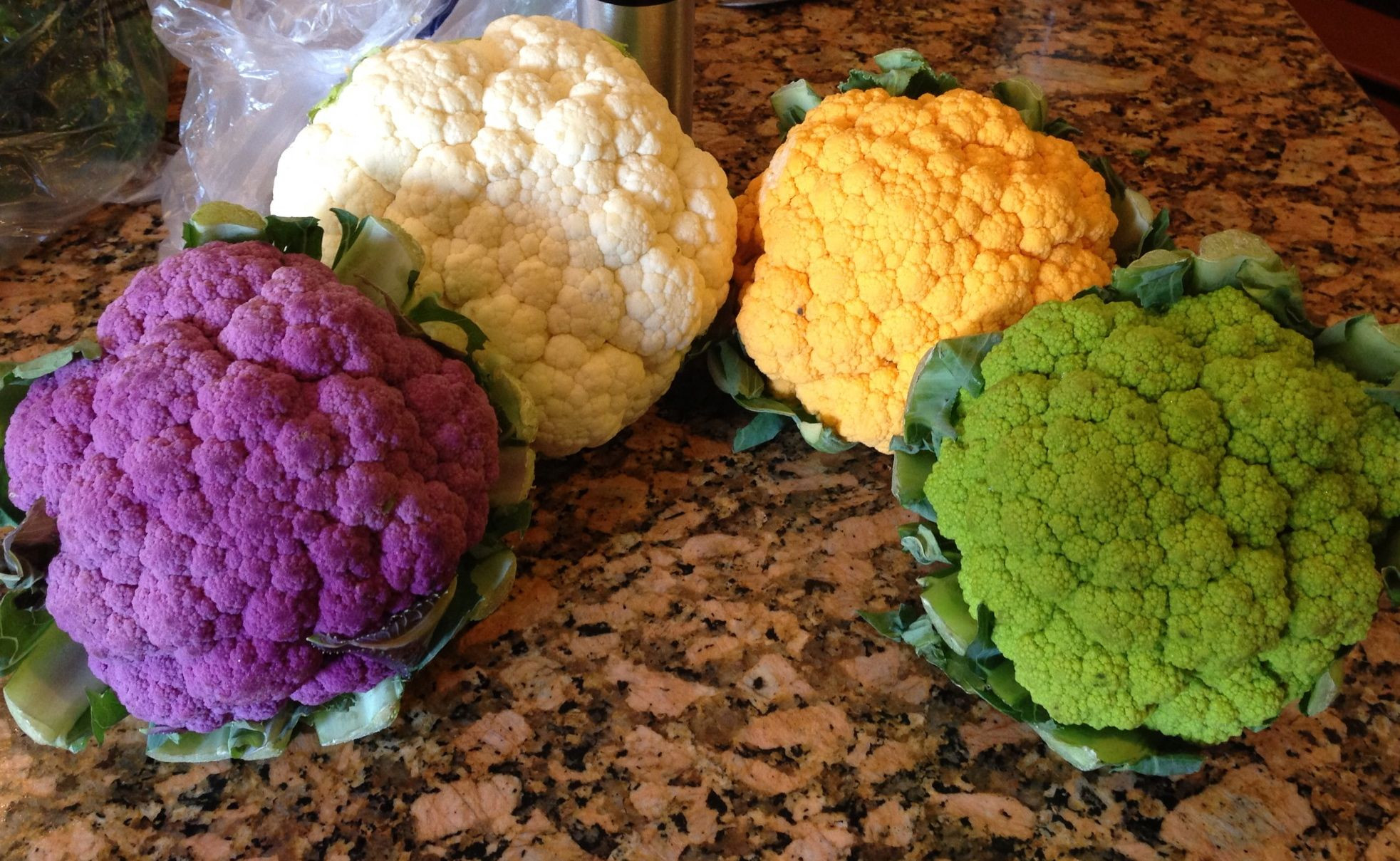 Is Cauliflower Healthy  How Healthy is Cauliflower and a Delectable Treat You Can