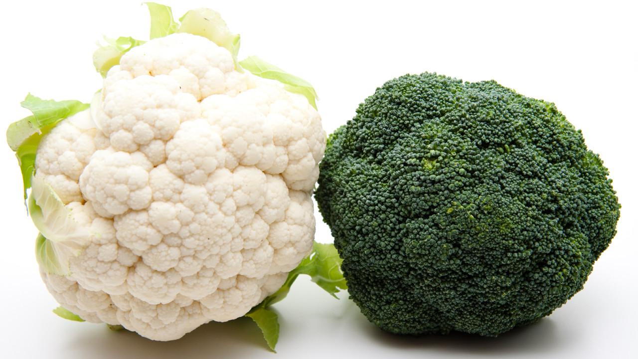 Is Cauliflower Healthy  Broccoli vs Cauliflower Which Is Healthier Healthy