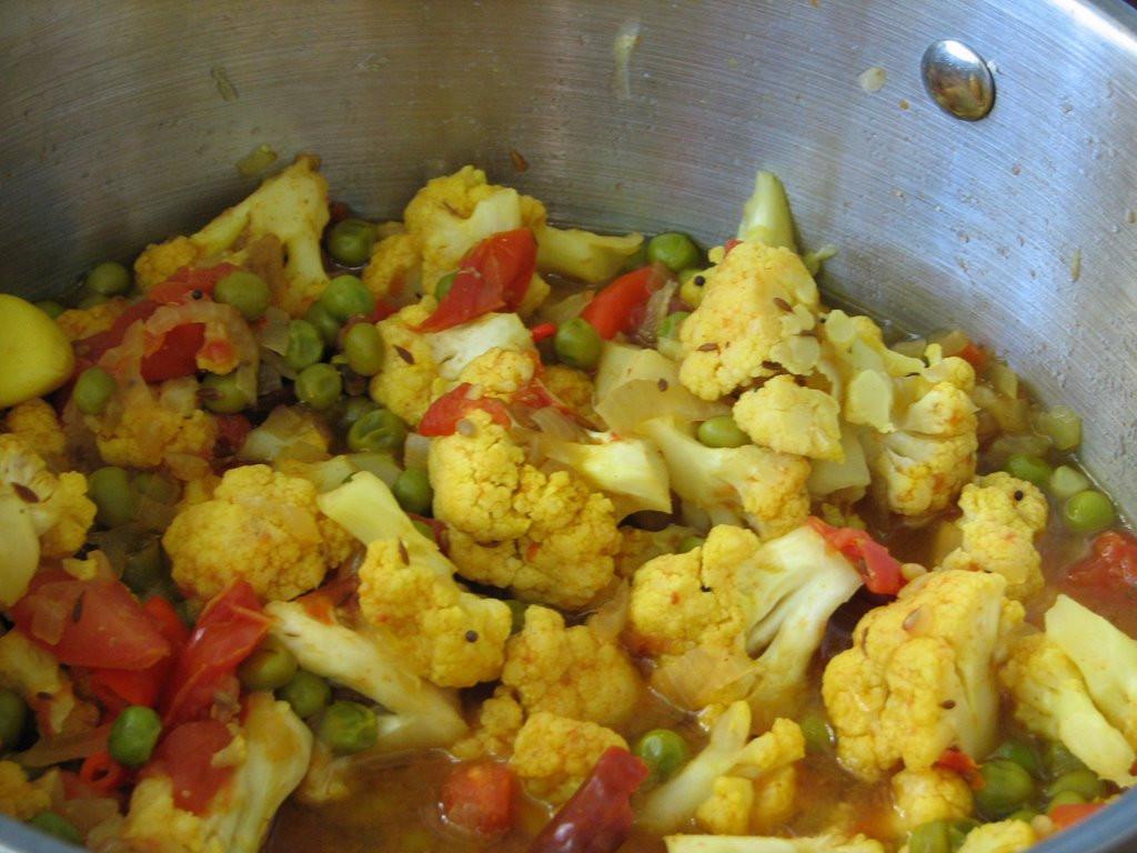 Is Cauliflower Healthy  Healthy Eating Cauliflower Health