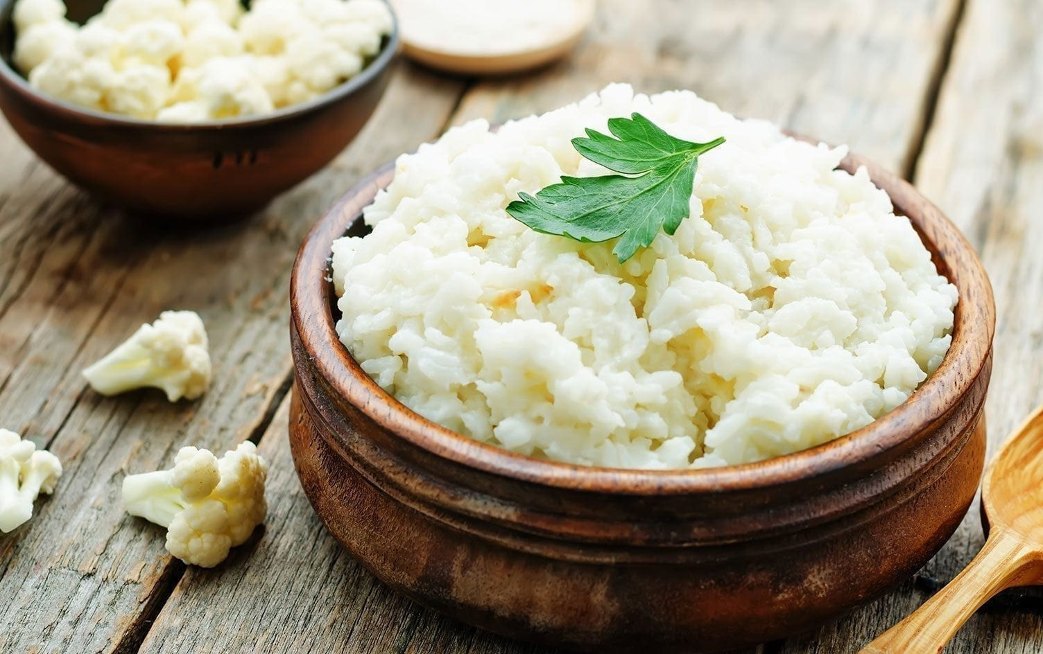Is Cauliflower Healthy  Cauliflower Rice Is Not Rice But It Is Healthy