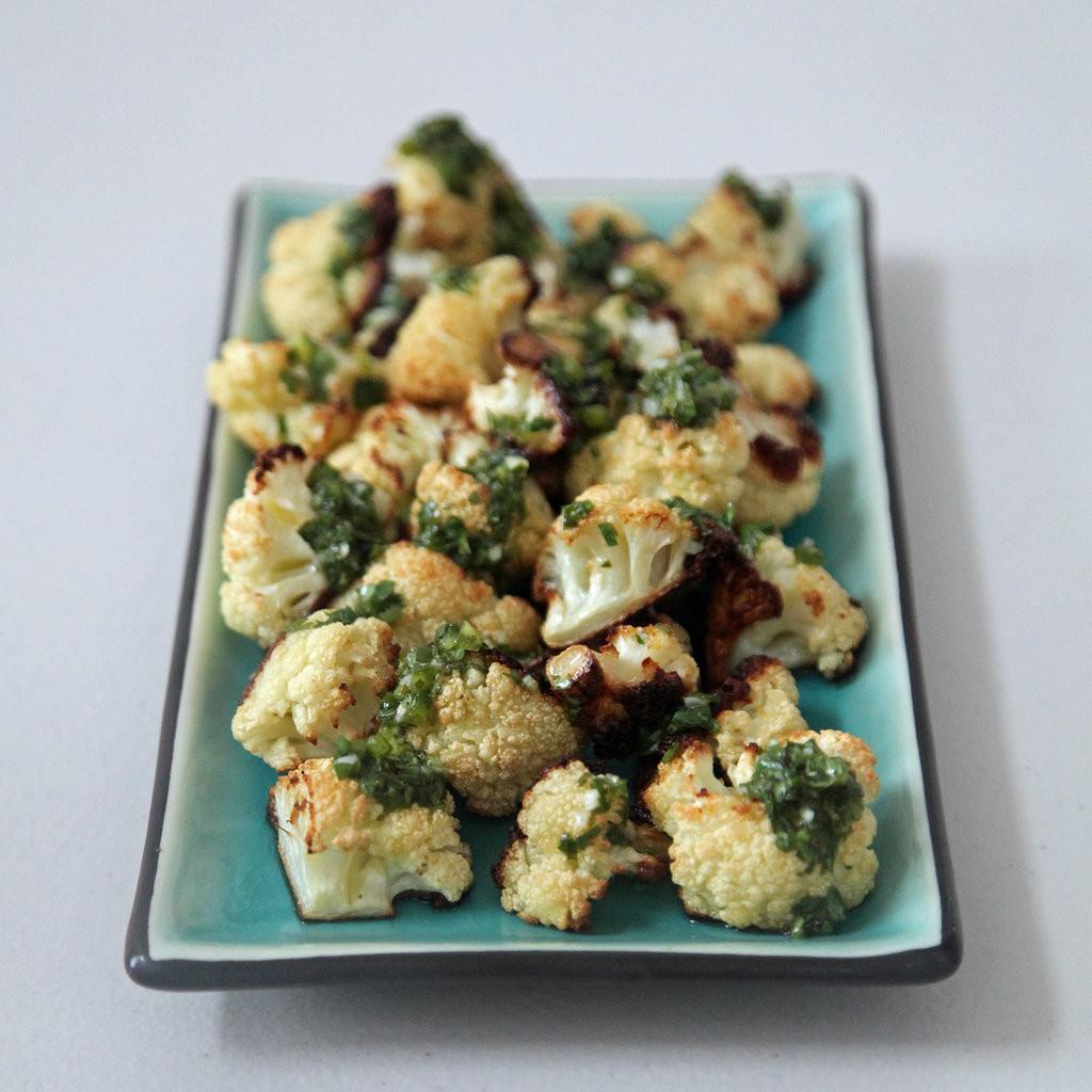 Is Cauliflower Healthy  Healthy Cauliflower Recipes
