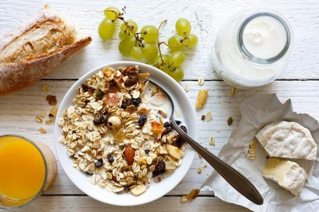 Is Cereal A Healthy Breakfast  15 of the Healthiest Breakfast Cereals You Can Eat